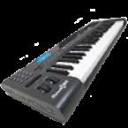 M-Audio Axiom 49 skins