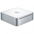 "Apple ""Mac Mini"" Skins Custom Sticker Covers & Decals"