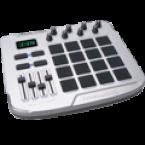 M-Audio Trigger Finger-16 skins