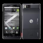 Motorola Droid X skins