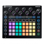 Novation Circuit skins