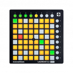 Novation Novation Launchpad Mini skins