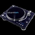 Stanton ST.150 Skins Custom Sticker Covers & Decals