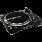 Stanton T.55 USB Skins Custom Sticker Covers & Decals