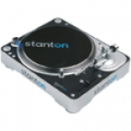 Stanton T.80 Skins Custom Sticker Covers & Decals