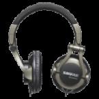 Shure SRH-550 DJ Headphones Skins Custom Sticker Covers & Decals