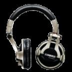 Shure SRH-750 DJ Headphones Skins Custom Sticker Covers & Decals
