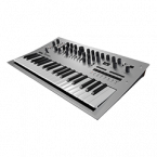 Korg Minilogue Skins Custom Sticker Covers & Decals