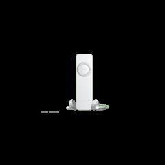 iPod Shuffle 1G