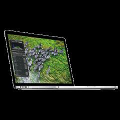 MacBook Pro 15-Inch Retina (2012-2015)