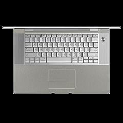 """Macbook Pro 15"""" 1st Generation Keyboard"""