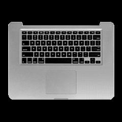 """Macbook Pro 15"""" Unibody Keyboard (2008-2009 Model)"""