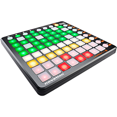 Ableton Launchpad S