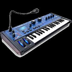 Mini Nova Synthesizer