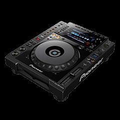CDJ-900 Nexus
