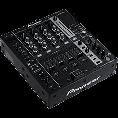 DJM 750