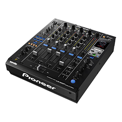 DJM 900 SRT