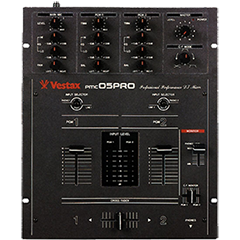 PMC-05 Pro I