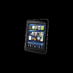 "Novel 7""-Black Android"