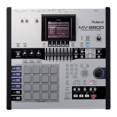 MV-8800