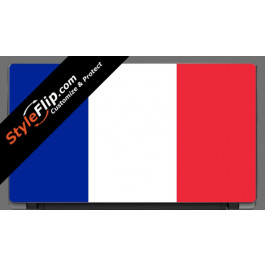French Flag  Acer Aspire V5 11.6