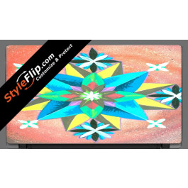 geometric. Acer Aspire V5 11.6