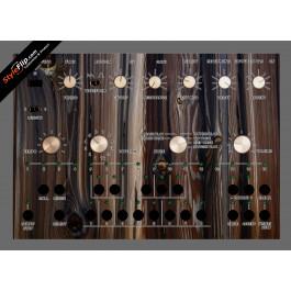 Dark Wood  Acidlab Bassline 2