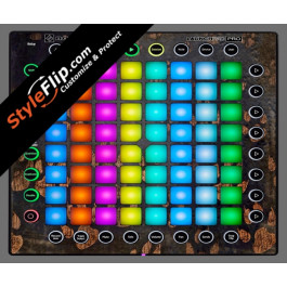 Dog House Novation Launchpad Pro