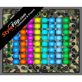 Frontline Novation Launchpad Pro