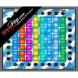 Frozen Novation Launchpad Pro