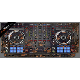 Dog House Pioneer DDJ-SX