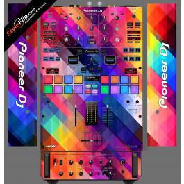 Dreamscape Pioneer DJM S9