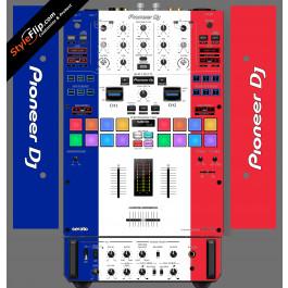 French Flag  Pioneer DJM S9