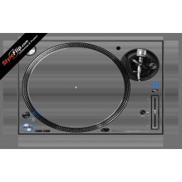 Grays Pioneer PLX-1000