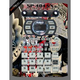 Brainwash  Roland SP-404 SX