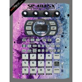 Hail Mary  Roland SP-404 SX