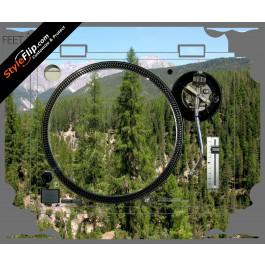Deep In the Woods 2 Technics SL-1200 MK2