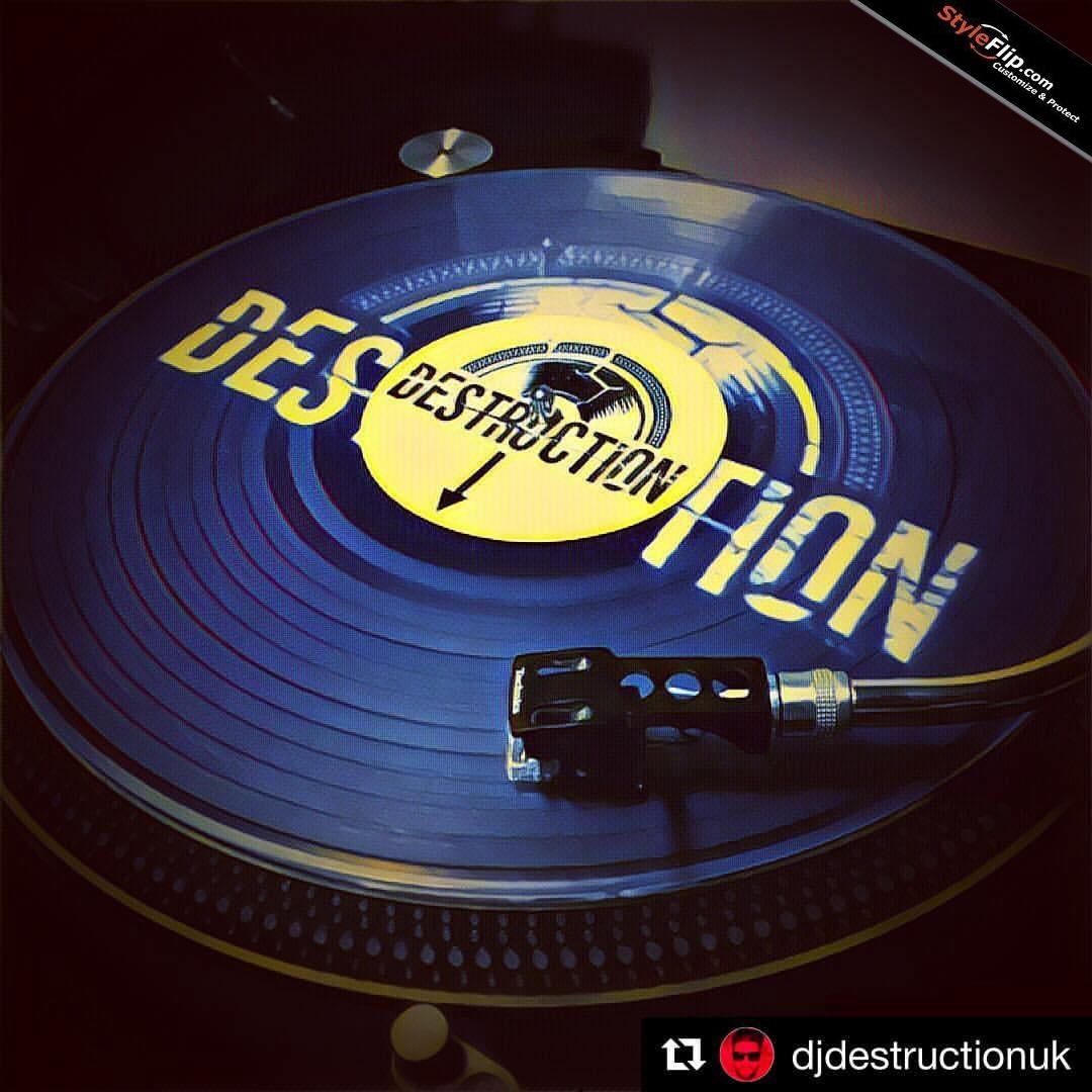 Custom Serato 12 Quot Clear Control Vinyl Record Customizable