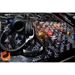 Pioneer DJM 2000 And CDJ 2000 Custom Skin BarStar